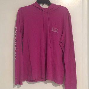 Vineyard Vines women's hoodie pullover